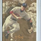 1998 Metal Universe Universal Language Nomar Garciaparra No. 10 of 20 UL