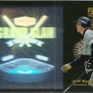 1996 Pinnacle Denny's Grand Slam Jeff Bagwell No. 7 of 10