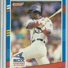 1991 Donruss Sammy Sosa No. 147