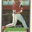 1991 Bowman Barry Larkin No. 379