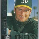1998 Pinnacle Jason Giambi No. 183