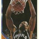 1994 Topps Dennis Rodman No. 324