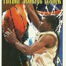1994 Topps Hakeem Olajuwon No. 385