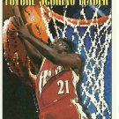 1994 Topps Dominique Wilkins No. 392