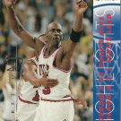 1998 Upper Deck Retro MJ Michael Jordan No. 53