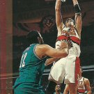 1997 Topps Christian Laettner No. 161