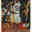 1999 Skybox Al Harrington No. 5