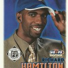 1999 Skybox Richard Hamilton No. 179 RC