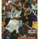 1999 Skybox Karl Malone No. 99