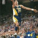 1995 Collector's Choice Reggie Miller No. 331