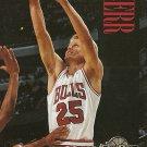 1995 Skybox Steve Kerr No. 215
