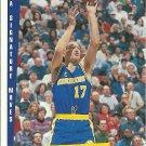 1994 Upper Deck Chris Mullin No. 242