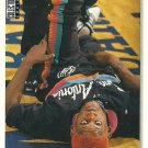 1995 Collector's Choice Dennis Rodman No. 10