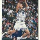 1995 Collector's Choice Jason Kidd No. 5
