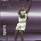 1998-99 Thunder David Robinson No. 121