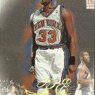 1998 Premium Patrick Ewing No. 19