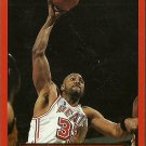 1999 Topps Alonzo Mourning No. 62