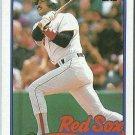 1989 Topps Jim Rice No. 245