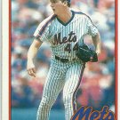 1989 Topps David Cone No. 710