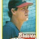 1989 Topps Dale Murphy No. 210