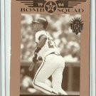 1994 Triple Play Bomb Squad Fred McGriff No. 6 of 10