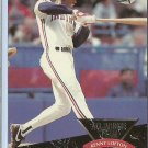 1992 Fleer Ultra All-Rookie Team Kenny Lofton No. 7 of 10