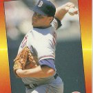 1992 Triple Play Roger Clemens No. 216