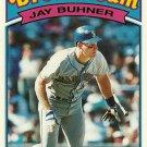 1988 Topps Kmart Dream Team Jay Buhner No. 5
