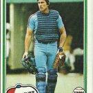 1981 Topps Gary Carter No. 660