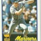 1989 Topps Jay Buhner No. 223