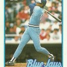 1989 Topps Fred McGriff No. 745