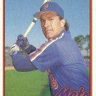 1989 Topps Gary Carter No. 680
