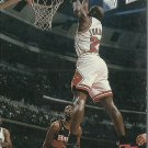 1997 Upper Deck Michael Jordan No. 139