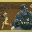 1998 Upper Deck Derek Jeter No. 141