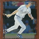 1996 Score Dugout Collection Johnny Damon No. 103 of 110 RC