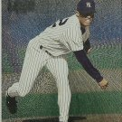 2000 Metal Universe Mariano Rivera No. 135