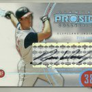 2004 Upper Deck Upper Deck Pro Sigs Diamond Collection Ryan Ludwick No. 230 Autograph