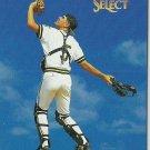 1992 Score Select Jason Kendall No. 359 RC