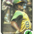 2010 Topps The Cards Your Mom Threw Out Reggie Jackson No. CMT80