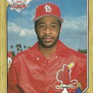 1987 Topps Ozzie Smith No. 598