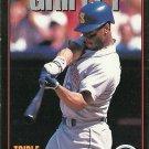 1993 Triple Play Ken Griffey Jr. No. 1