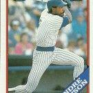 1988 Topps Andre Dawson No. 500