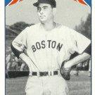 1987 TCMA Tex Hughson No. 8-1946