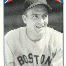 1987 TCMA Mickey Harris No. 9-1946