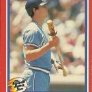1987 Fleer Baseball's Hottest Stars Dale Murphy No. 28 of 44