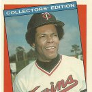 1987 Topps Kmart 25th Anniversary Rod Carew No. 14
