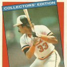 1987 Topps Kmart 25th Anniversary Eddie Murray No. 30