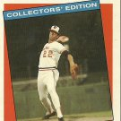 1987 Topps Kmart 25th Anniversary Jim Palmer No. 17