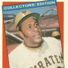 1987 Topps Kmart 25th Anniversary Willie Stargell No. 22