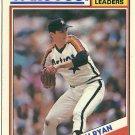 1988 Topps Revco Nolan Ryan No. 8